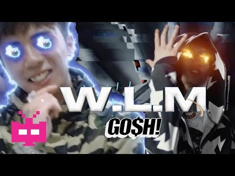 """GO$H 💣💣💣 K ELEVEN Ft. WatchMe """"W.L.M"""" (Official Music Video) """